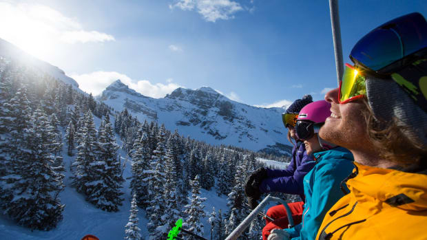 Two Ski Season Passes You Need to Consider