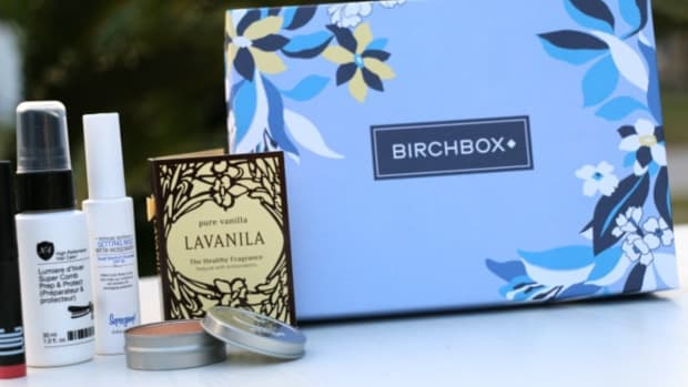Birchbox is the Perfect Subscription Box