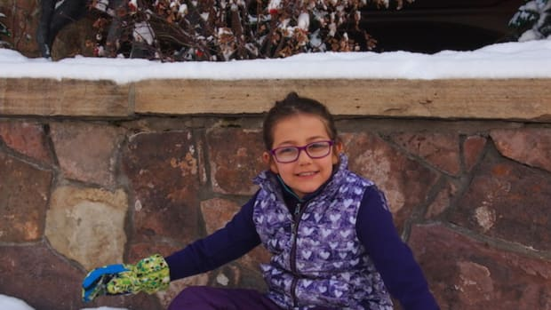 Lands' End Snow Day Gear for Kids