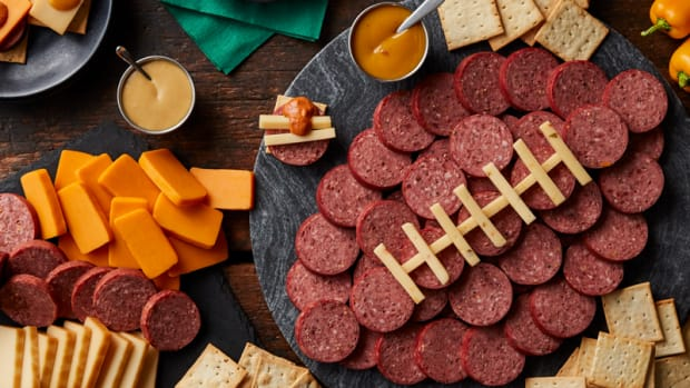 Super Bowl Party Ready Appetizers