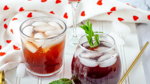 3 Easy Valentine's Day Cocktails