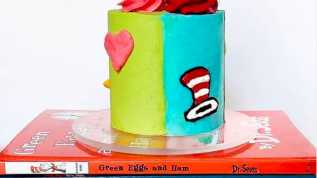 Five Favorite Activities and Crafts to Celebrate Dr. Seuss
