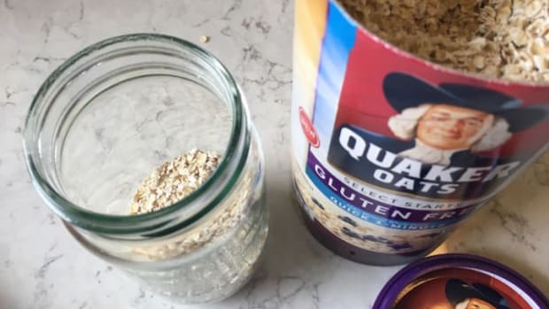 Overnight Oats Recipe: Best Breakfast Ever