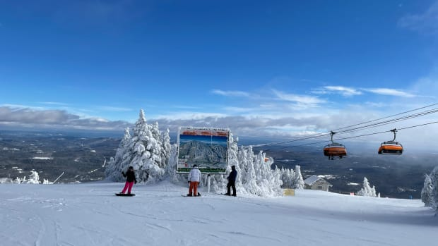 Where to Eat Near Okemo Mountain Vermont
