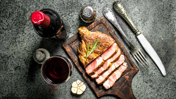 Seven Wine Pairing Tips for Grilled Summer Foods