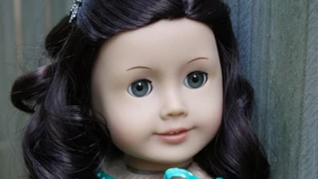 Free Clothing Patterns for American Girl Dolls