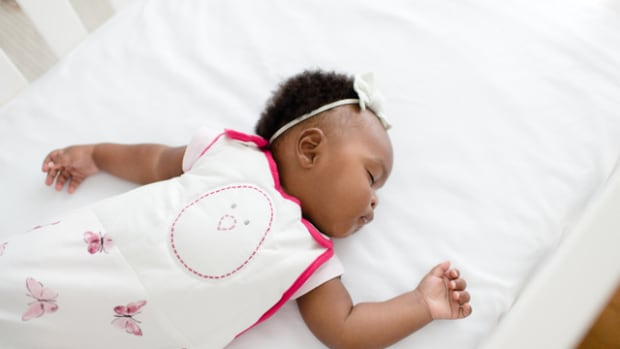 Must-Have Swaddles For Your Baby