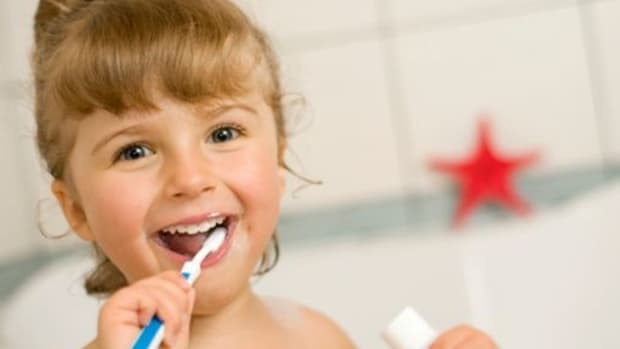 Seven Trusted Dental Habits for Healthy Teeth for Kids