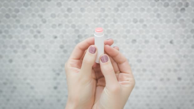 Tips for Kissable Valentine's Day Lips