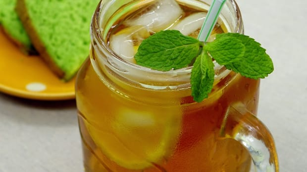 Most Refreshing Iced Tea Recipes