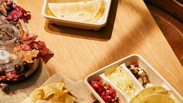 What is Inside a Chipotle Kids Meal