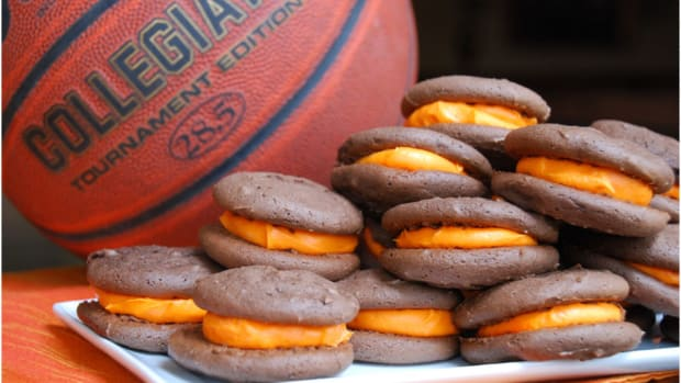 March Madness Party Ready Recipes