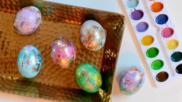Easter Egg Decorating Hacks for Novices