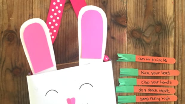 6 DIY Sweet Bunny Crafts for Your Family
