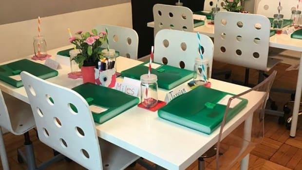 Socialsklz Offers Free Online Children's Manneres Workshops