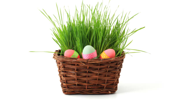 Build a Better Easter Basket with Toys for Outdoor Fun and Play