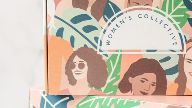 Female Empowerment Subscription Box Made By Women Entrepreneurs