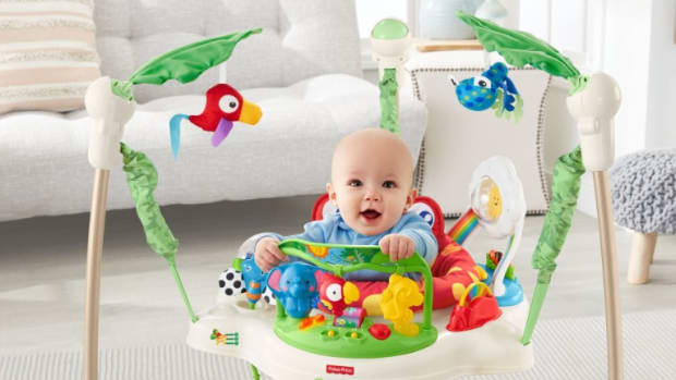 JPMA Announces This Year's Most Innovative Baby Products