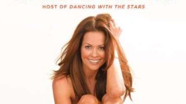 Mother's Day Musings from Brooke Burke