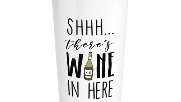 Wine Gifts for Mom