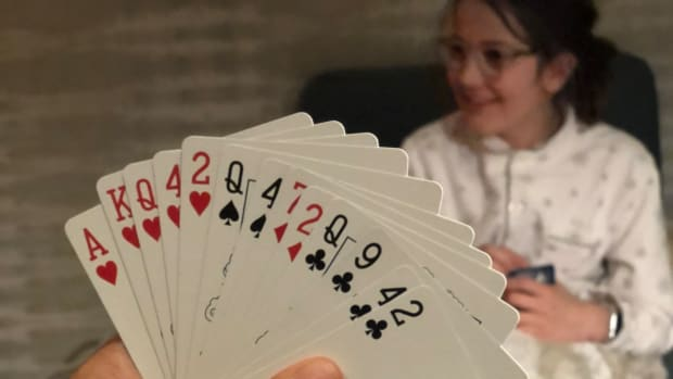Card Games for Family Fun
