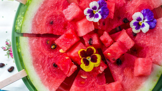 Healthy Eating: Mouth Watering Watermelon Tips