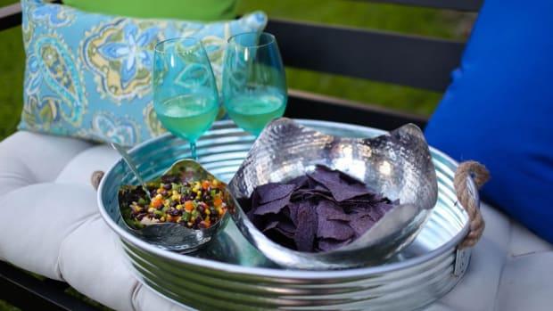 Perfect Summer Corn Salsa Recipe