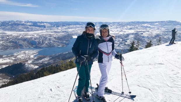 Industry Experts and Ski Moms Weigh in on the Prospects of the Ski Season