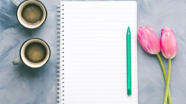 Pregnancy Journal Week 16