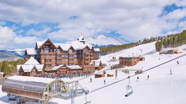 One Ski Hill Place Breckenridge