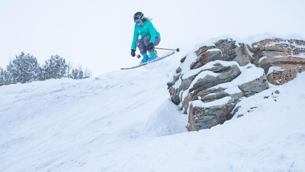 Drive for Inclusivity on the Slopes Ski Instructor Training Scholarships