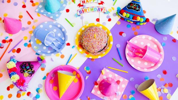 Birthday Wishes Children's Charity