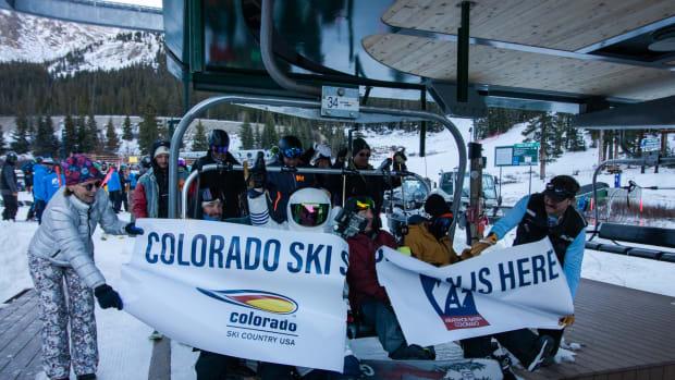 Opening Days for Colorado Ski Resorts