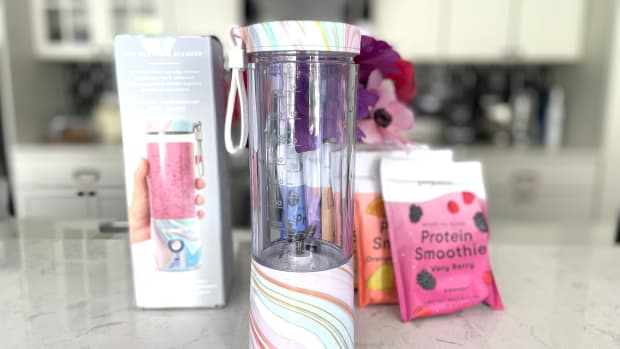 We Found The Best Portable Blender for Smoothies