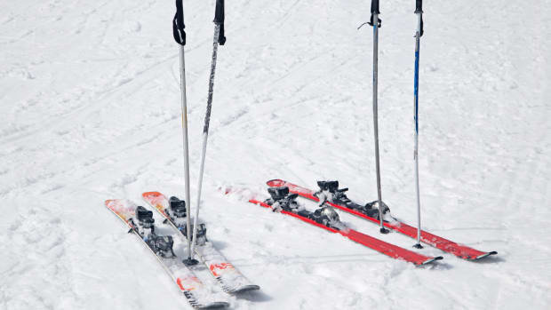 Prepping Your Ski Gear for Summer Storage
