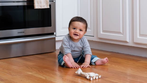 Smarter Cleaning Solutions for Families