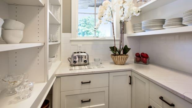 Spring Clean Your Pantry