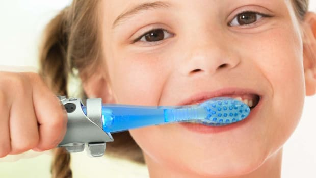 Coolest Star Wars Toothbrushes for Your Kids