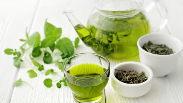 Six Reason we Love Healthy and Delicious Green Tea