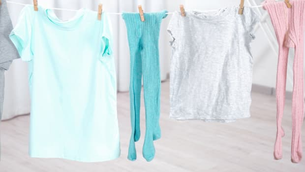 Our Best Eco-friendly Laundry Ideas