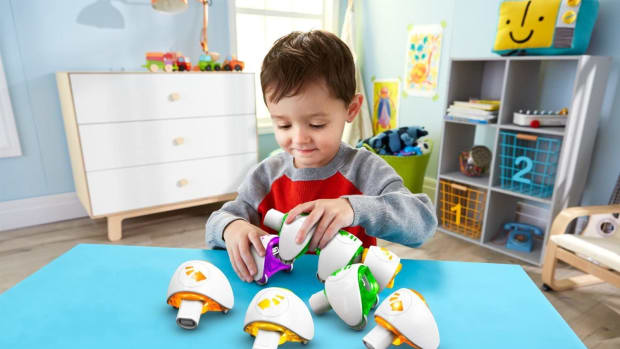 Our Favorite STEM Toys for Preschoolers