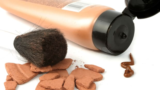 The secrets of using self tanners