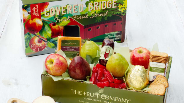 Enjoy the Last Days of Summer with The Fruit Company