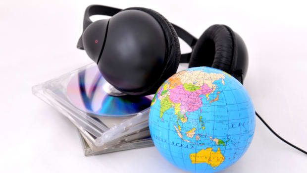 Celebrate World Music Day: Songs For Children From Around the Globe