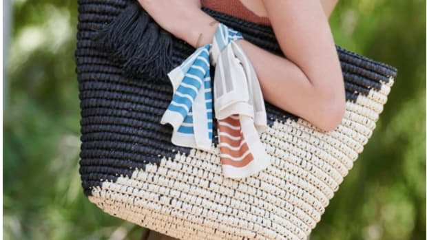 Editor's Picks Best Straw Bags for Summer