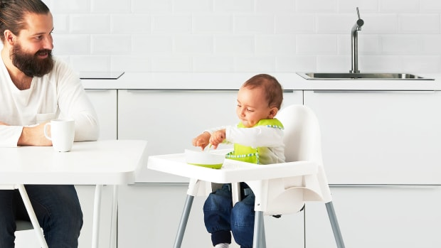Momtrends' MVPs: The Best High-Chairs for Baby