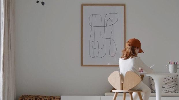 Small Designer Spotlight on Gray Label