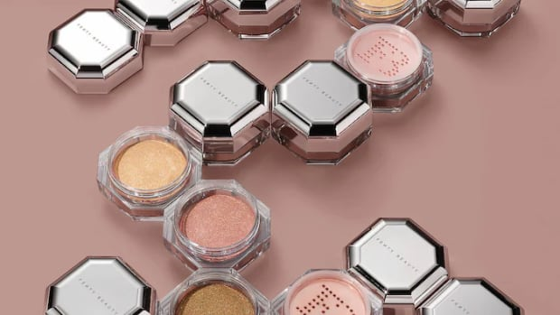 Summer Beauty Shimmer and Shine