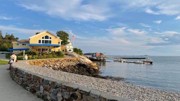Lessons I've Learned Traveling to Sebasco Resort Maine