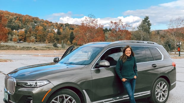 What You Need to Know About the BMW X7